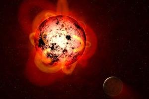 Астрономы назвали еще одну угрозу для существования внеземной жизни