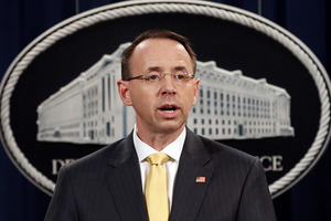 Вмешательство в выборы. Минюст США намерен экстрадировать 13 россиян