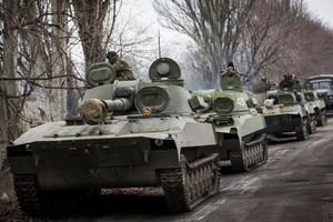 Грымчак назвал точную дату ухода российских войск с Донбасса