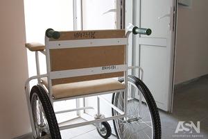 Порошенко убрал термин «инвалид» из законодательства