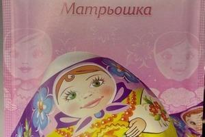 Нет матрешкам на украинских яйцах! Вице-премьер возмущена находкой в магазине