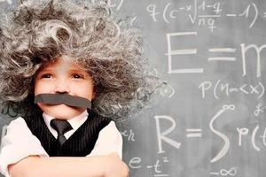 Ученые высчитали, в каком месяце чаще всего рождаются гении