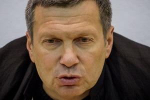 Пропагандист ртом решил выкупить у Украины Одессу.