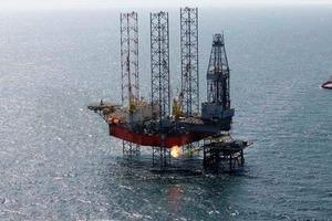 Россия опустошает газовые месторождения возле Крыма