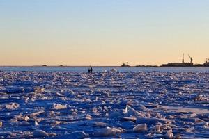 Украина назвала манипуляциями угрозы РФ по Азовскому морю
