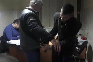 В аэропорту Днипра задержали директора компании из Эстонии