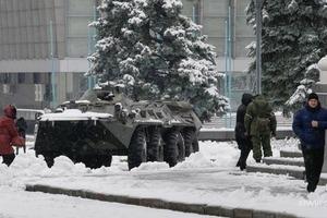 Денег нет... и не будет: наличные из Луганска вывезли в РФ