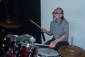 В России нашли мертвым лучшего рок-барабанщика СССР