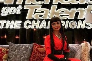 Аплодували стоячи: українка Ксенія Симонова виступила в фіналі шоу America Got Talent