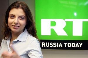 Facebook заблокировал ряд проектов кремлевского Russia Today