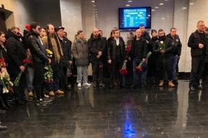 В Москве со скандалом попрощались с Децлом