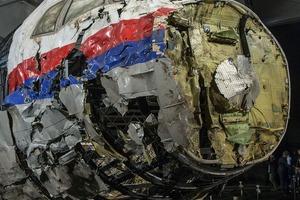 Кремль проигнорировал письмо родных жертв катастрофы MH-17