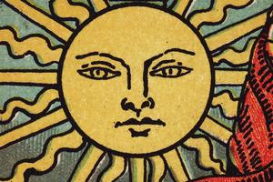 Карта дня по Таро: Солнце