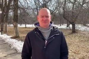 Кошевой из «Квартала 95» обратился к украинцам
