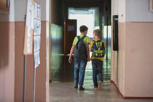 Ушли на перемену: вернутся ли дети в школу в ноябре