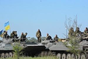 Боевики 55 раз обстреляли силы ООС и потерпели поражение под Горловкой