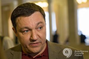 В Раде заговорили о санкциях против Беларуси