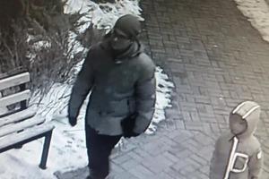 Беги, тебя хотят украсть: киевлянка звонком спасла своего сына от извращенца