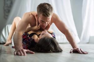 Как секс меняет женское тело. 5 интересных фактов