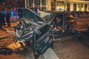 Масштабное ДТП с участием 10 машин в Днепре: есть пострадавшие