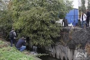 Рыболовы будут контролировать, загрязняют ли автомойки столичные реки