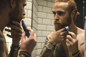 Самый сексуальный в мире бородач. Невероятная история превращения толстяка в звезду