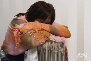 В Харькове сотни домов остались без отопления и горячей воды