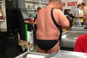 Жителів Чорноморська дістали голі пляжники