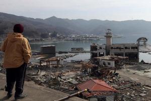Радиоактивные отходы Фукусимы сбросят в океан