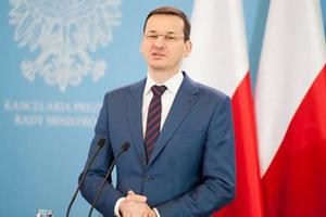 Моравецкий: После запуска «Северного потока-2» Россия пойдет на Киев