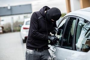 Какие автомобили чаще всего угоняют в Украине и где