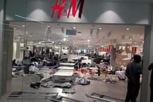 H&M прекращает работу в ЮАР из-за расистского скандала