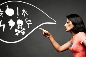 Психологи объяснили, почему ругаться – не так уж и плохо