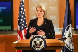 Госдеп США: Референдум на Донбассе не может быть легитимным