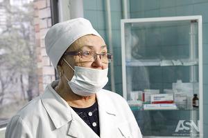 В Украине от гриппа умер еще один человек
