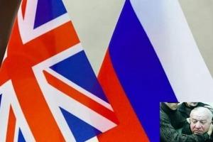 Британия обещает жестко ответить на высылку дипломатов из России