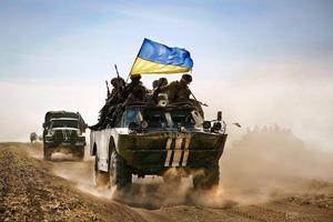 Боевики обстреляли шахту Бутовка, ранен военный