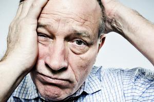 Ученые нашли главную причину слабоумия