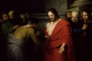 День апостола Фомы 19 октября. Помощь всем неверующим и ошибающимся