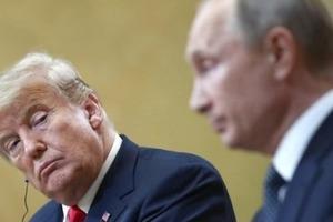 Трамп будет бойкотировать Путина до освобождения украинских моряков