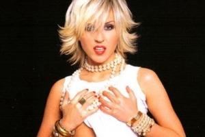 Дочь певицы Лики Стар сильно пострадала в ДТП