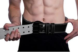 Зачем нужен атлетический пояс