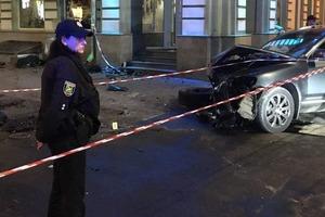 Расследование кровавого ДТП в Харькове почти завершено