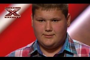 Пухленький победитель шоу «Х-фактор» изменился до неузнаваемости