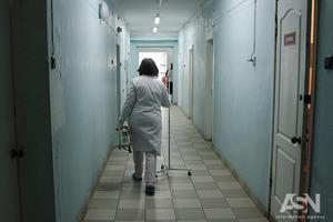 Больницы оказались на грани коллапса: медреформа стартовала, а документов нет – Богомолец