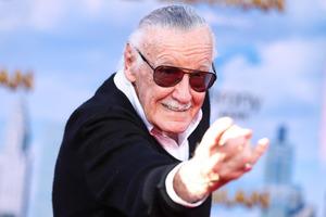 У США помер творець коміксів Marvel Стен Лі