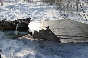 В небе Якутии из самолета высыпалось несколько тонн золота и платины