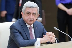 Я был не прав: премьер Армении подал в отставку
