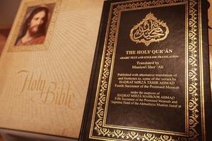 Чи правда, що в Біблії набагато більше сцен насильства, ніж у Корані