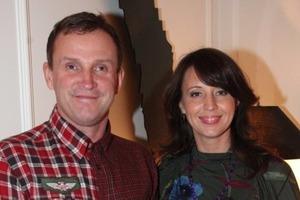 Солисты группы Дюна Виктор Рыбин и Наталья Сенчукова раскрыли свой страшный диагноз